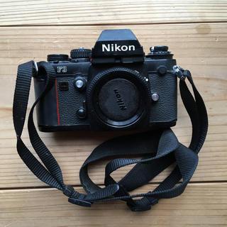 Nikon - NIKON F3&レンズセット ジャンク品