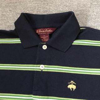 ブルックスブラザース(Brooks Brothers)のポロシャツ ワンピース(ポロシャツ)