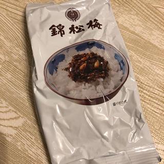 錦松梅 ふりかけ(乾物)