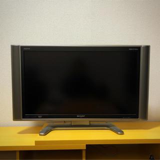 SHARP - SHARP LC-32GH4 32型デジタルハイビジョン液晶テレビ
