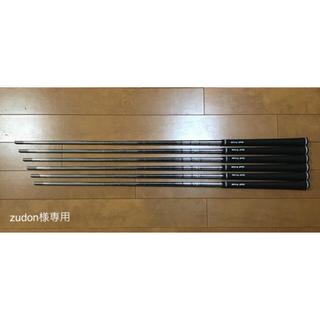 ニホンシャフト(日本シャフト)の日本シャフト NS950GH SR 6本(クラブ)