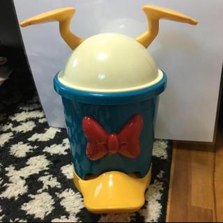 ディズニー(Disney)のドナルド ごみ箱(ごみ箱)