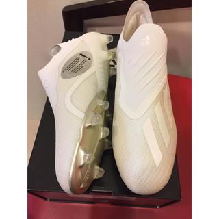 adidas - adidas エックス 18+