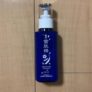 セッキセイ(雪肌精)の2/21までの出品 新品 雪肌精 乳液 140ml(乳液 / ミルク)