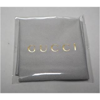 グッチ(Gucci)のGUCCI メガネ拭き (サングラス/メガネ)