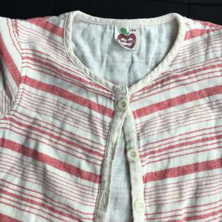ウィルメリー(WILL MERY)の半袖 シャツ 100(Tシャツ/カットソー)