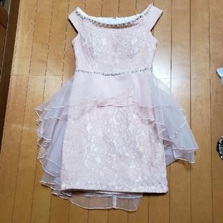 デイジーストア(dazzy store)のキャバドレス 新品未使用(ナイトドレス)