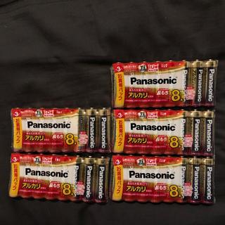 パナソニック(Panasonic)のpanasonic 単三形電池40本(その他 )