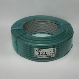 VVF ケーブル 3×2.0 (その他)
