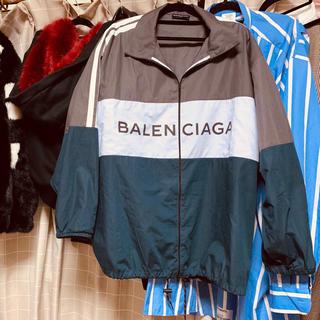 バレンシアガ(Balenciaga)のボルトさん 専用(ナイロンジャケット)