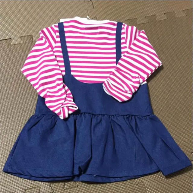 f4043994b311b Barbie - ワンピース キッズ の通販 by さくら s shop|バービーならラクマ