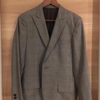 アメリカンラグシー(AMERICAN RAG CIE)のアメリカンラグシー グレンチェックジャケット サイズ1 Sサイズ 日本製(テーラードジャケット)
