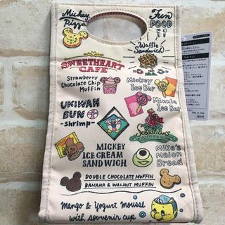 ミッキーマウス - ディズニー パークフード  ペンケース