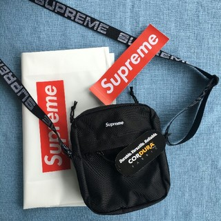 シュプリーム(Supreme)の18ss supreme shoulder bag (ショルダーバッグ)