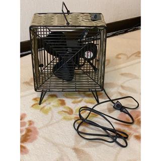 サーキュレーター 扇風機 アジアンテイスト(サーキュレーター)