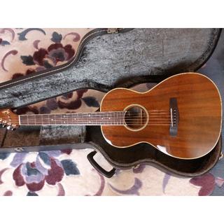フェンダー(Fender)の稀少、Fender CATALINAコア エレアコ(アコースティックギター)