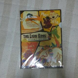 ディズニー(Disney)の劇団四季 ライオンキング クリアファイル(ミュージカル)