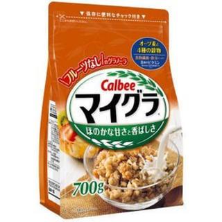 カルビー(カルビー)のフルグラ4点セット(米/穀物)