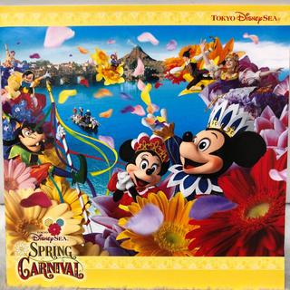 ディズニー(Disney)のCD 東京ディズニーシー スプリングカーニバル(キッズ/ファミリー)