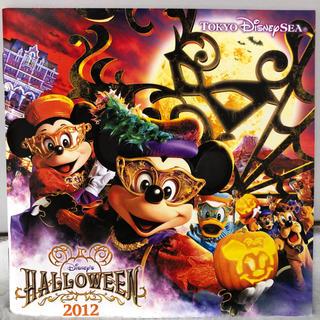 ディズニー(Disney)のCD 東京ディズニーシー ディズニーハロウィーン2012(キッズ/ファミリー)
