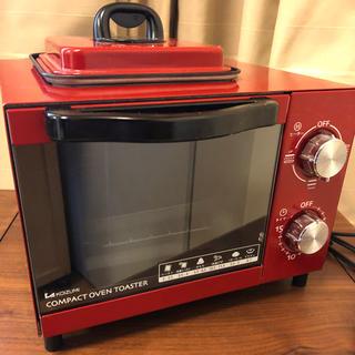 コイズミ(KOIZUMI)の美品♡オーブントースター(調理機器)