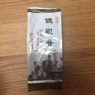 天仁茗茶 鉄観音茶 茶葉(茶)