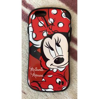 ディズニー(Disney)のiFace(iPhoneケース)