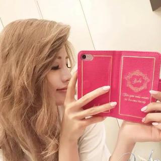 Rady - ホテルシリーズiPhone手帳型ケース