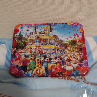ディズニー(Disney)の新品イマジニングザマジック蜷川実花コラボキャンディ缶(菓子/デザート)
