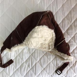 エージーバイアクアガール(AG by aquagirl)の帽子(その他)