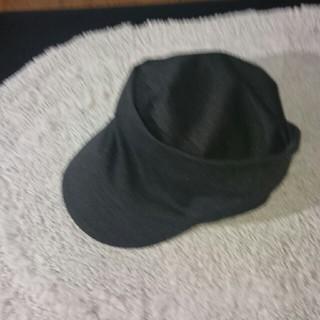 ユニクロ(UNIQLO)の【未使用に近い】ユニクロ 帽子(キャップ)