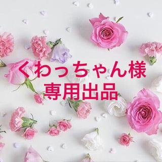 くわっちゃん様専用出品♡♡(ピアス)