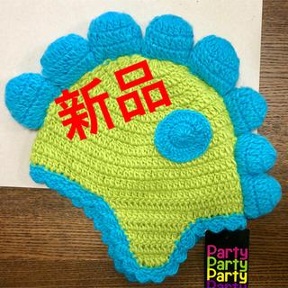 パーティーパーティー(PARTYPARTY)のニット帽 partyparty (帽子)