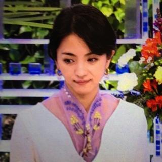 マメ(mame)のmame kuroguchiトップス(ベスト/ジレ)