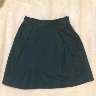 バーニーズニューヨーク(BARNEYS NEW YORK)のバーニーズニューヨーク BARNEYS NEWYORK スカート(ひざ丈スカート)