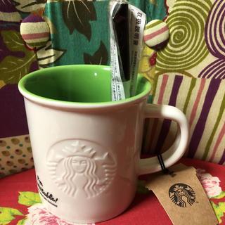 スターバックスコーヒー(Starbucks Coffee)のスタバ マグカップ 1900円(マグカップ)