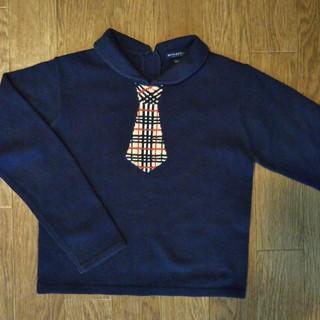 バーバリー(BURBERRY)のBURBERRY 子供服 セーター ニット 確実正規 バーバリーロンドン キッズ(ニット)
