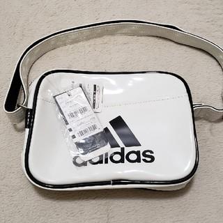 adidas - アディダス エナメル ミニショルダー
