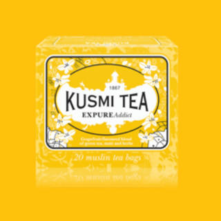 kusmi tea BBデトックス 新作(茶)