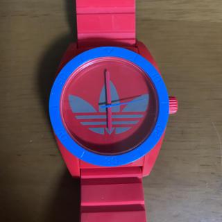 アディダス(adidas)のアディダス adidas adidasoriginals腕時計(腕時計)