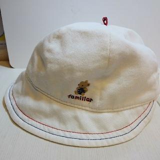 familiar - familiar♥️ベビー帽子