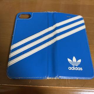 アディダス(adidas)のアディダス adidasiPhoneケース(iPhoneケース)
