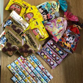 ディズニー(Disney)のチョコレートお菓子詰め合わせ(菓子/デザート)