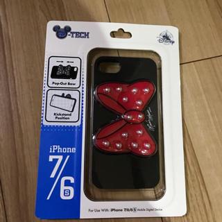 ディズニー(Disney)の★即購入OK★ 海外ディズニー 限定 iphoneケース(iPhoneケース)