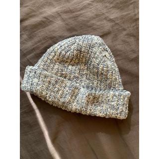 アメリカンアパレル(American Apparel)のアメリカンアパレル ニット帽(ニット帽/ビーニー)