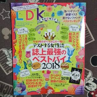 LDK 1月号(その他)