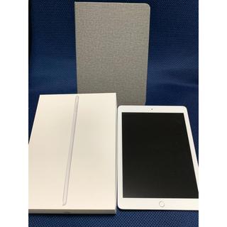 アップル(Apple)のiPad Wi-Fi 128GBシルバー 第6世代(タブレット)