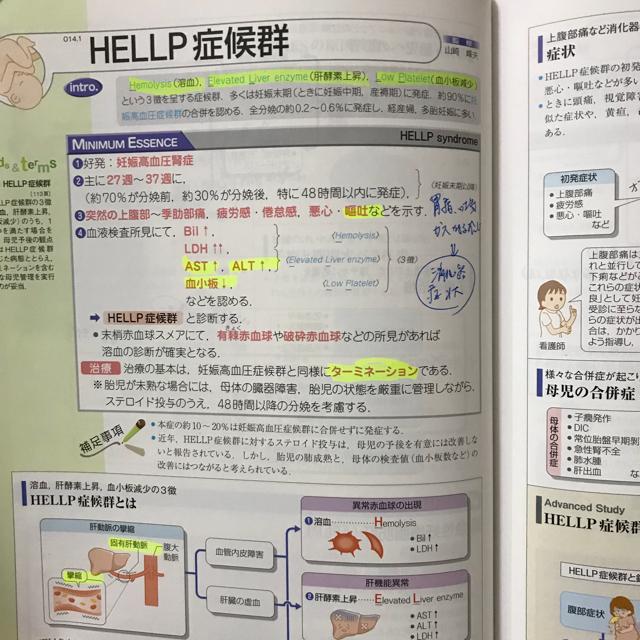 症候群 ヘルプ