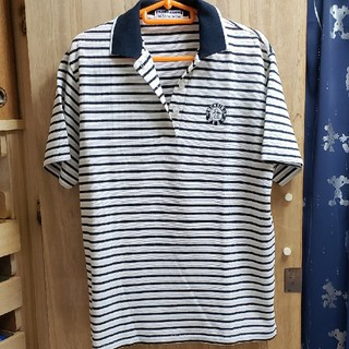 マンシングウェア(Munsingwear)の半袖シャツ⭐(ポロシャツ)