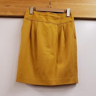 インディヴィ(INDIVI)のスカートINDIVI(ひざ丈スカート)